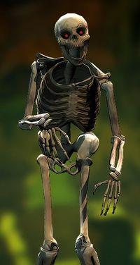 Skeleton - Official Victor Vran Wiki