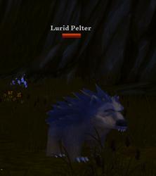 Lurid Pelter