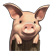 Marketplace Pig (NPC Icon).png