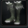 Exquisite Black Hammer Boots.png