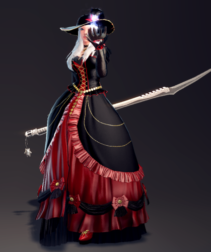 Noblewoman Set (Arisha 1).png
