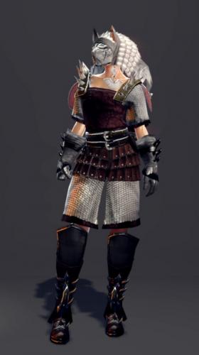 Exquisite War Edge Battle Suit Set (Fiona 1).png