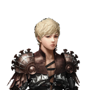Sylas's NPC Portrait