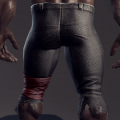 Exquisite Crimson Rage Pants (Karok 2).png