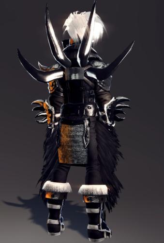 Exquisite Laghodessa Slayer Set (Lann 2).png