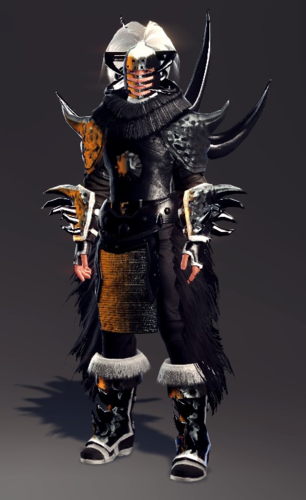 Exquisite Laghodessa Slayer Set (Lann 1).png