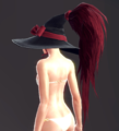 Exquisite Scarlet Witch Hat (Evie 2).png