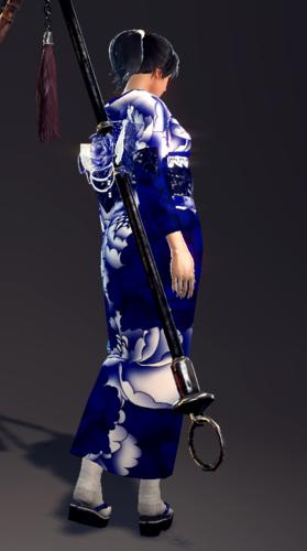 Classic Floral Yukata Set (Evie 2).png