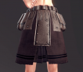 Studded Leather Skirt (Lynn 2).png