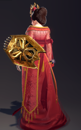 Regal Betrothed Set (Fiona 2).png