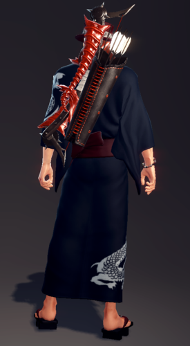 Dragon Yukata Set (Kai 2).png