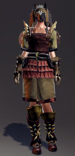 Exquisite War Edge Battle Suit Set (Evie 1).png