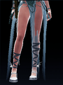 Scholarly Witch Shoes (Arisha 1).png