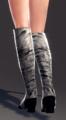 Spider Cloth Shoes (Arisha 2).png