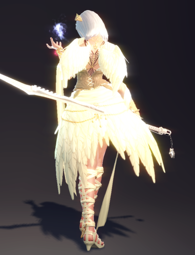 Battle Goddess Set (Arisha 2).png
