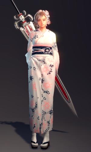 Floral Yukata Set (Delia 1).png