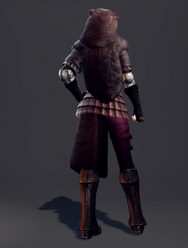 Exquisite Savage Leather Armor Set (Fiona 2).png