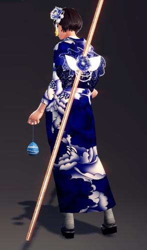 Classic Floral Yukata Set (Lynn 2).png