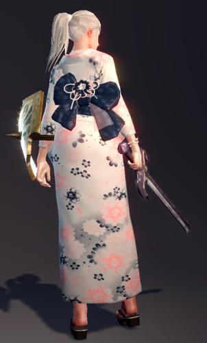 Floral Yukata Set (Fiona 2).png