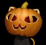 Halloween Strange Traveler