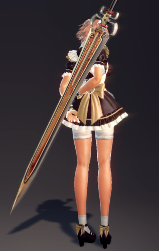 French Maid Set (Delia 2).png