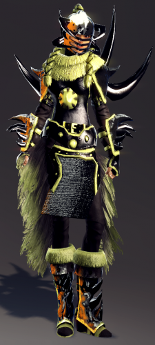 Exquisite Laghodessa Slayer Set (Vella 1).png