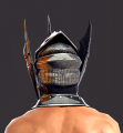 Exquisite Black Hammer Helm (Lann 2).png