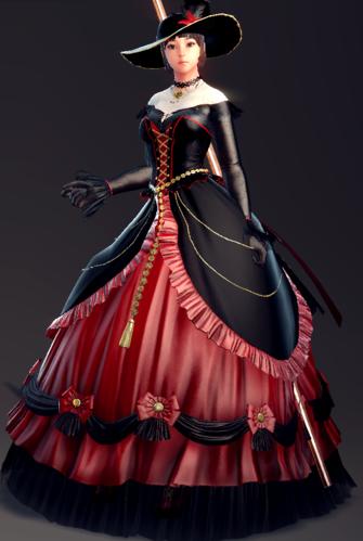 Noblewoman Set (Lynn 1).png