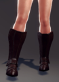 Studded Leather Boots (Fiona 1).png