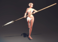 Trainee's Glaive (View 1).png