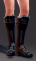 Exquisite Savage Leather Boots (Vella 1).png