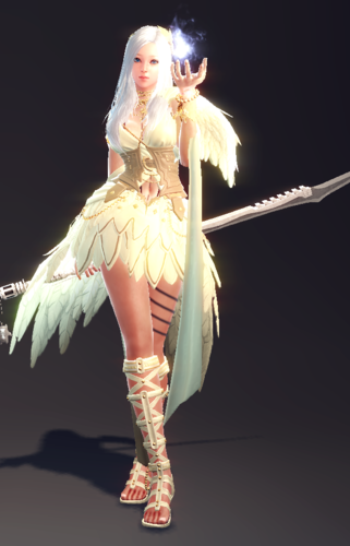 Battle Goddess Set (Arisha 1).png