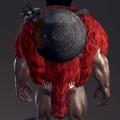 Exquisite Crimson Rage Tunic (Karok 2).png
