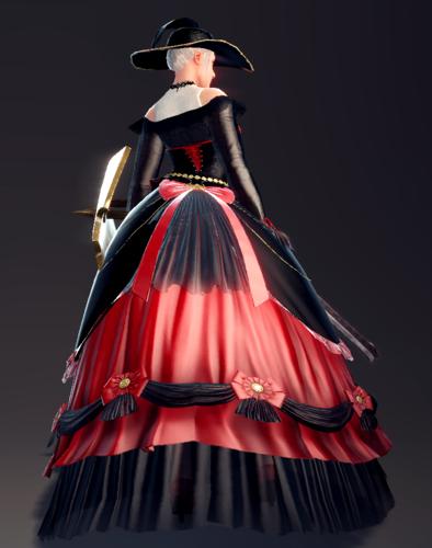 Noblewoman Set (Fiona 2).png