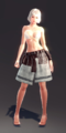 Studded Leather Skirt (Arisha 1).png