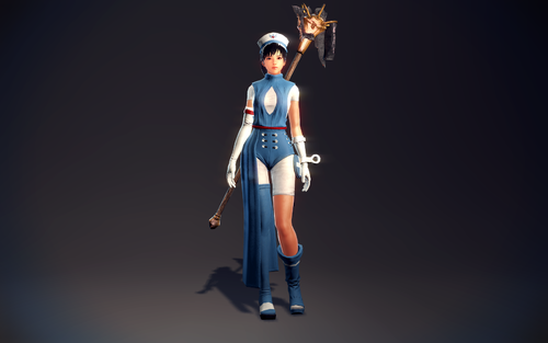 Nurse Set (Evie 1).png