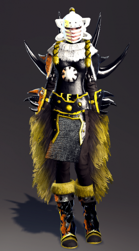 Exquisite Laghodessa Slayer Set (Evie 1).png