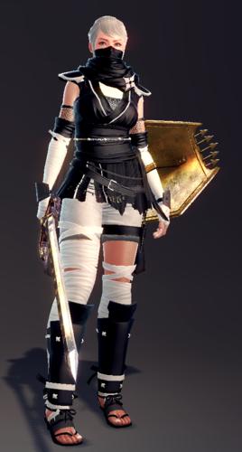Leather Ninja Set (Fiona 1).png