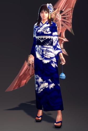Classic Floral Yukata Set (Miri 1).png