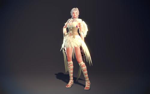 Battle Goddess Set (Eira 1).png