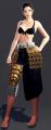 Heavier Red Tyrant Leg Armor (Fiona 1).png