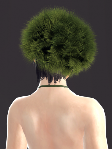 Fuzzy Hat (Evie 2).png