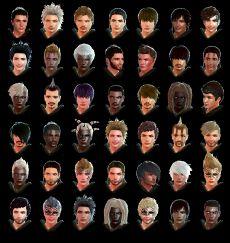 Character Customization Official Vindictus Wiki