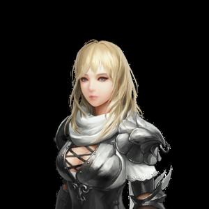 Fiona's NPC Portrait