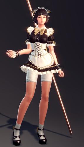 French Maid Set (Lynn 1).png