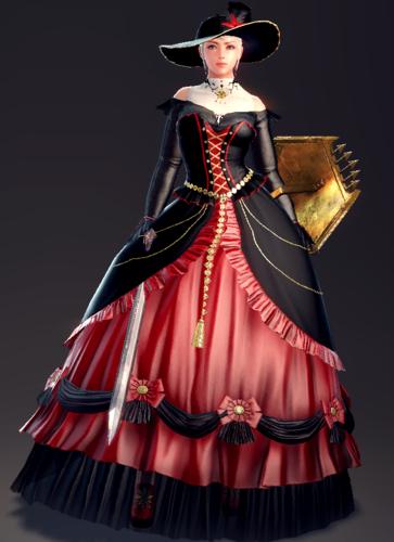 Noblewoman Set (Fiona 1).png