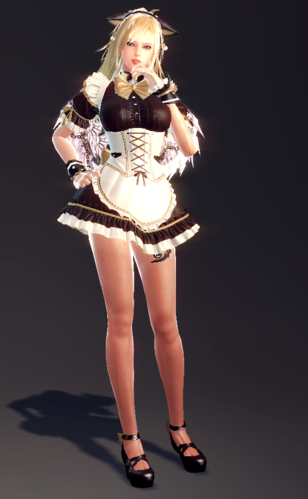 French Maid Set (Vella 1).png