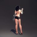 Lighter Red Tyrant Gloves (Evie 2).png