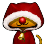 Christmas Strange Traveler