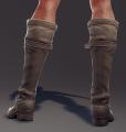 Samurai Shoes (Kai 2).png